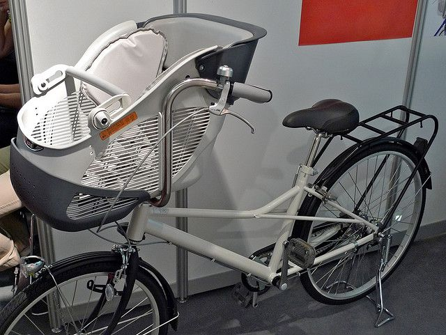 Eurobike 2009 61 by henry in a'dam, via Flickr