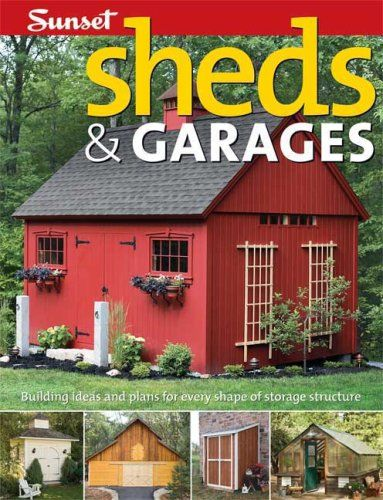 Sheds Garages Building Ideas And Plans For Every Shape Of Storage Adorable Backyard Structure Ideas Ideas