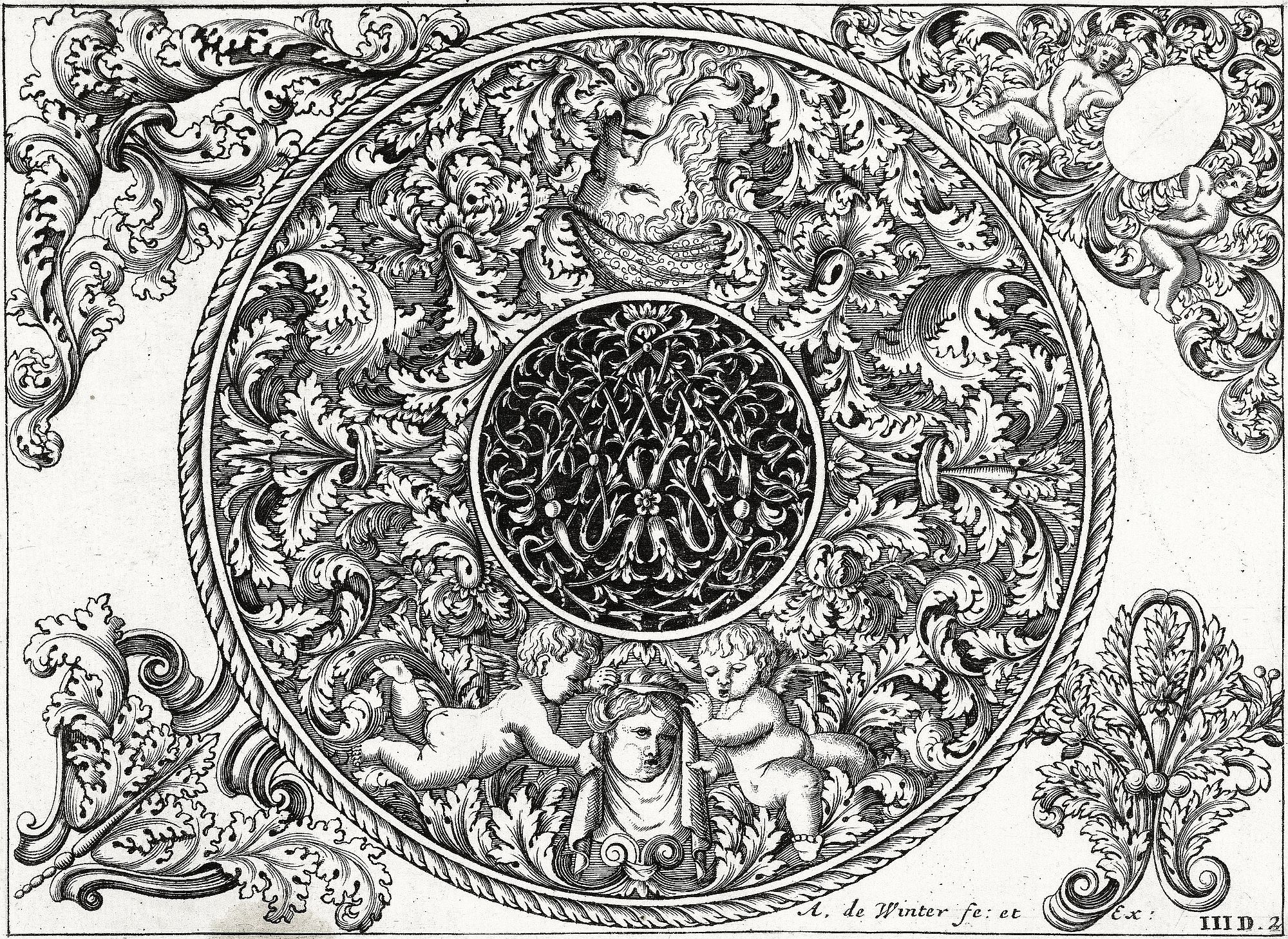 Baroque Mandala Vintage Art Printable Coloring Page Intricate Etsy Printable Art Vintage Art Printable Coloring Pages