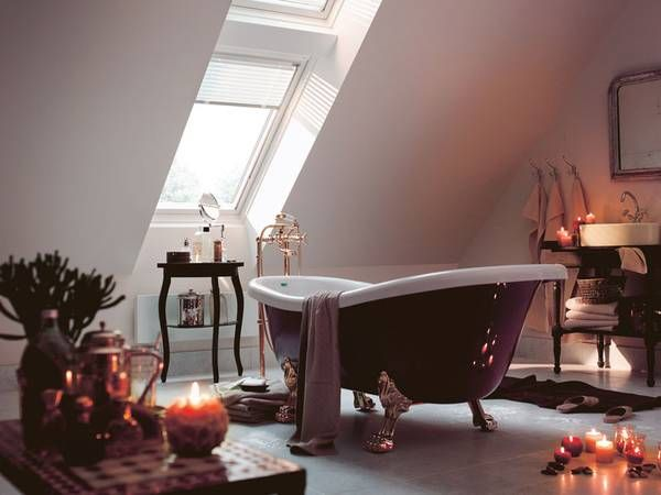 Dachwohnung Penthouse Pinterest Penthouses and House
