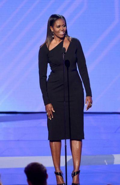 Sexy pics of michelle obama