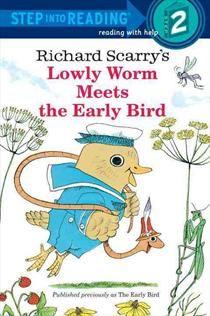 richard scarry bøger