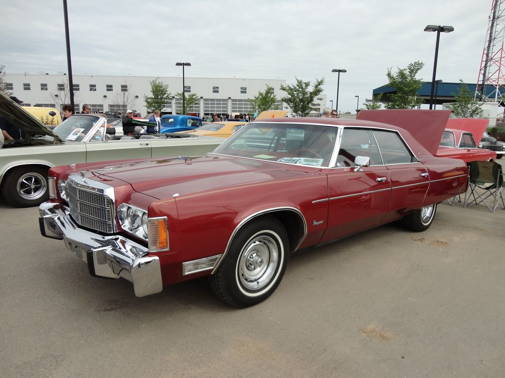 1978 Chrysler Newport By Blondygirl With Images Chrysler