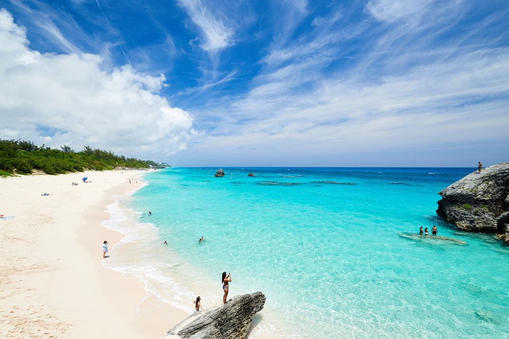 And Lastly The Bermuda Pink Sand Beaches Subpar At Best 13 Reasons You Should Never Go To