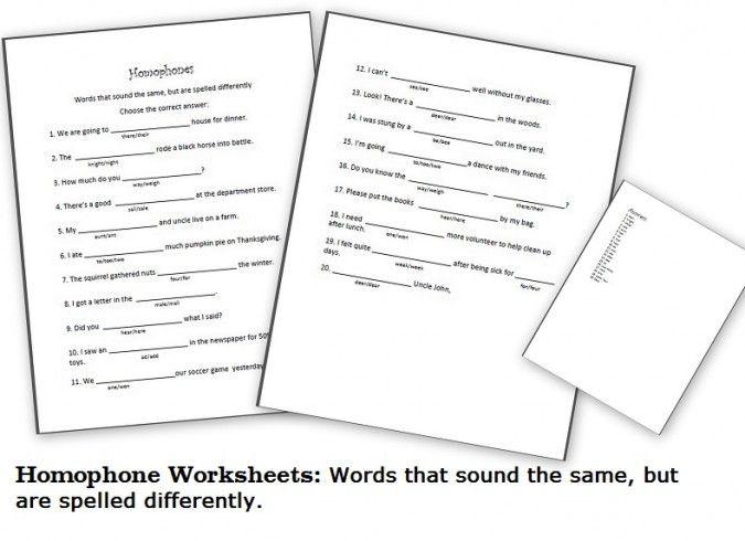 Number Names Worksheets grammar activity worksheets : Free Printable Grammar Worksheet For Grade 5 - Free English ...
