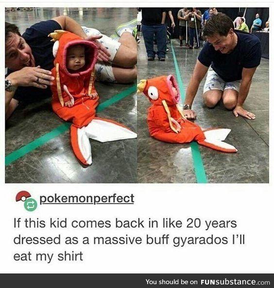 Eat that shirt - FunSubstance