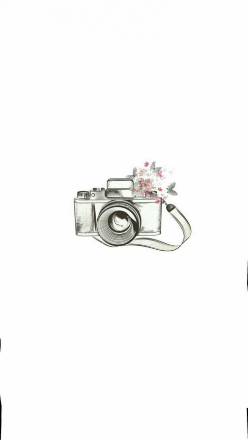 camera camera camera doodle in 2020 Instagram