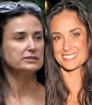 17 Best images about Moore Plastic | Demi moore, Plastic and ...