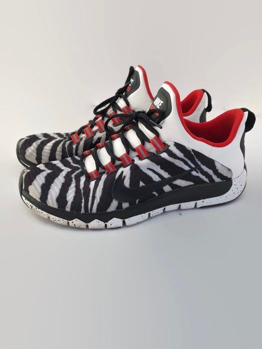 aaa75c258e941 Nike Free Trainer 5.0 Kingdom Zebra Size 12 No Box  fashion  clothing   shoes  accessories  mensshoes  athleticshoes (ebay link)