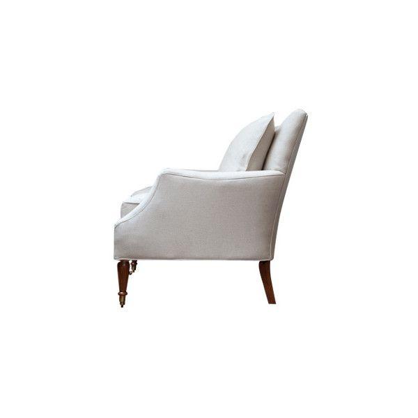 HAZEL SOFA | sofas | furniture | Jayson Home & Garden (€2.145) ❤ liked on Polyvore featuring chairs, sofa, decoração de interior and pano de fundo