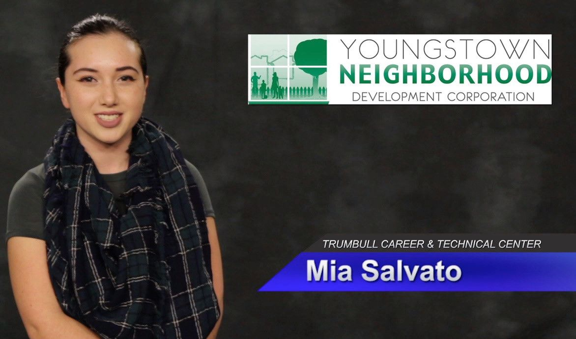 Scholarship 5th runnerup mia salvato public service