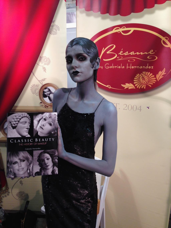 Besame Cosmetics (BesameCosmetics) Besame cosmetics