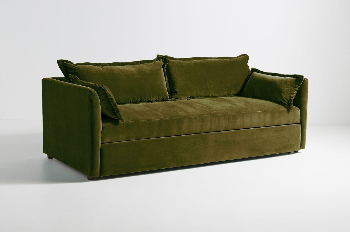 - Denver Trundle Sleeper Sofa Sleeper Sofa, Sofa, Trundle