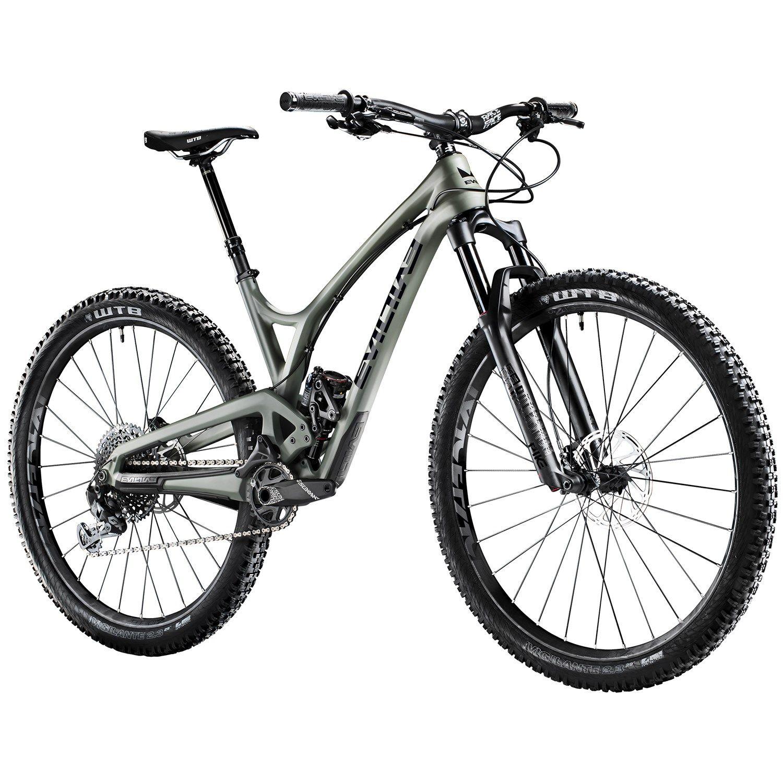 Evil Following Mb Gx Eagle Complete Mountain Bike Bike Mountain