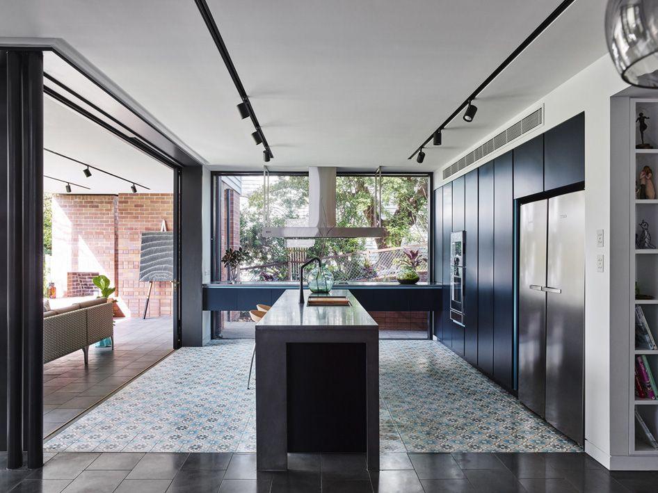 drury street marc co brisbane architects interior design