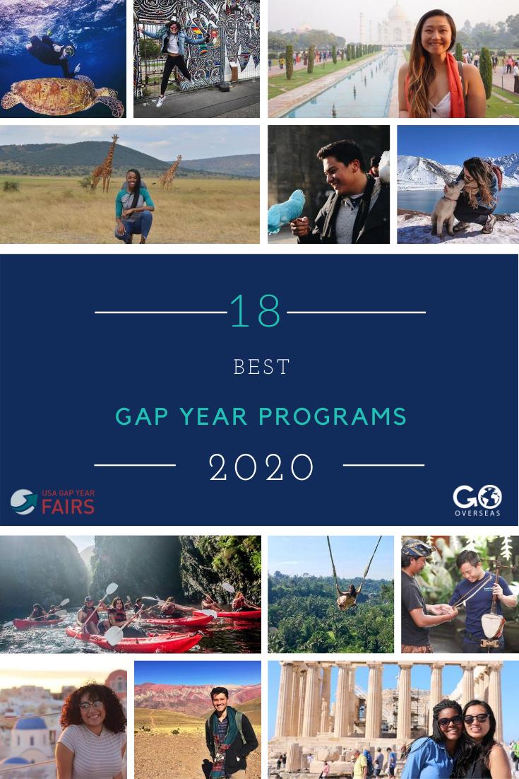 Pin On Gap Year Tips