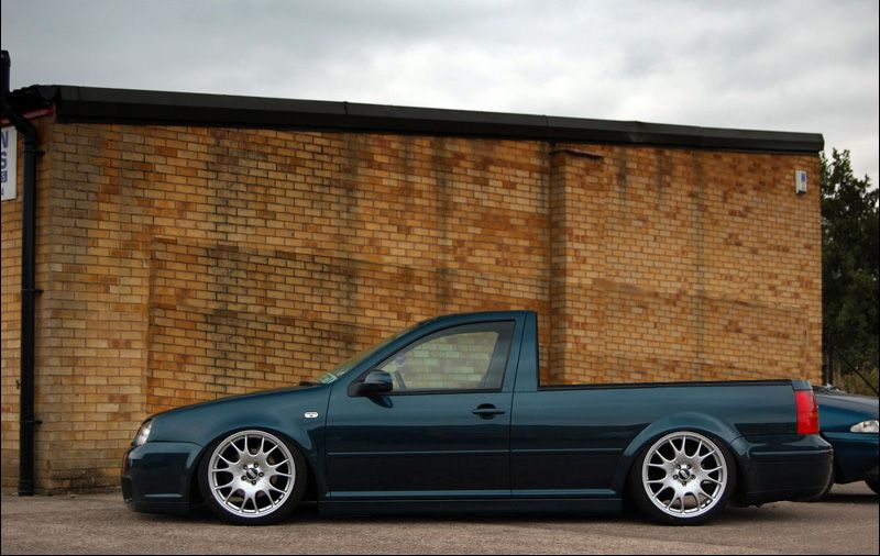 Mk4 Golf Truck Tdiclub Forums Vw Volkswagen Tdi
