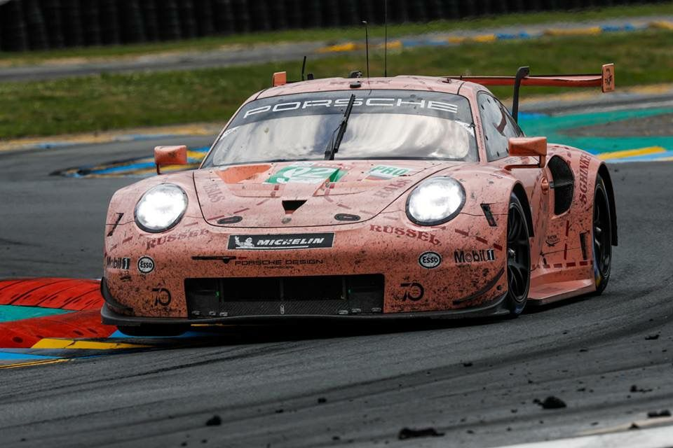 Pin by charles whitlock on Porsche RSR Porsche gt