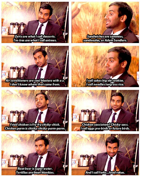Brilliant Life Improvement Tips From Tom Haverford Tom - 30 brilliant life hacks