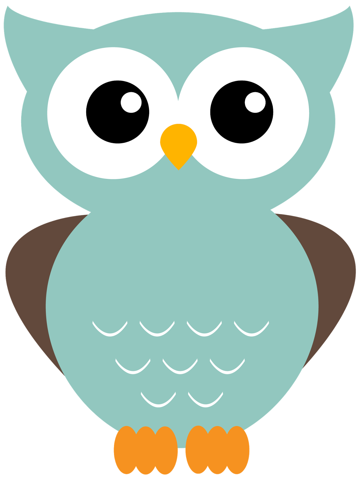 Giggle and Print: 12 More Adorable Owl Printables!!!! | Emily ...