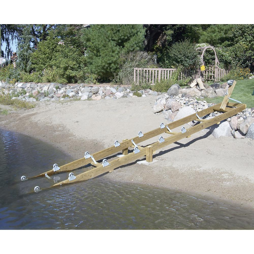 1200 lb capacity kit for boat ramp sd 1200 the home depot
