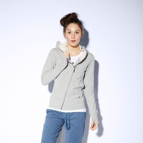 adidas Sherpa Jacket White | adidas US