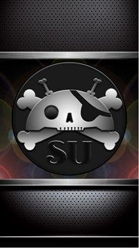 Resolution 1080x1920 Wallpapers - Android skull wallpaper Android wallpapers