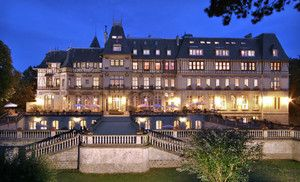 Six Night Stay In A French Chateau With Airfare From Boston Or