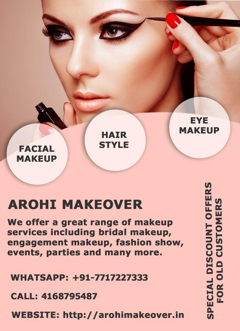 Best Makeup Artist In Canada Best Makeup Products Best Makeup Artist Engagement Makeup
