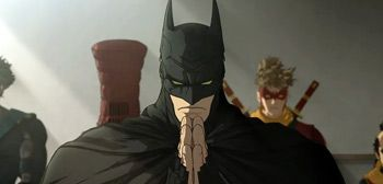 Watch Batman Ninja Full-Movie Streaming