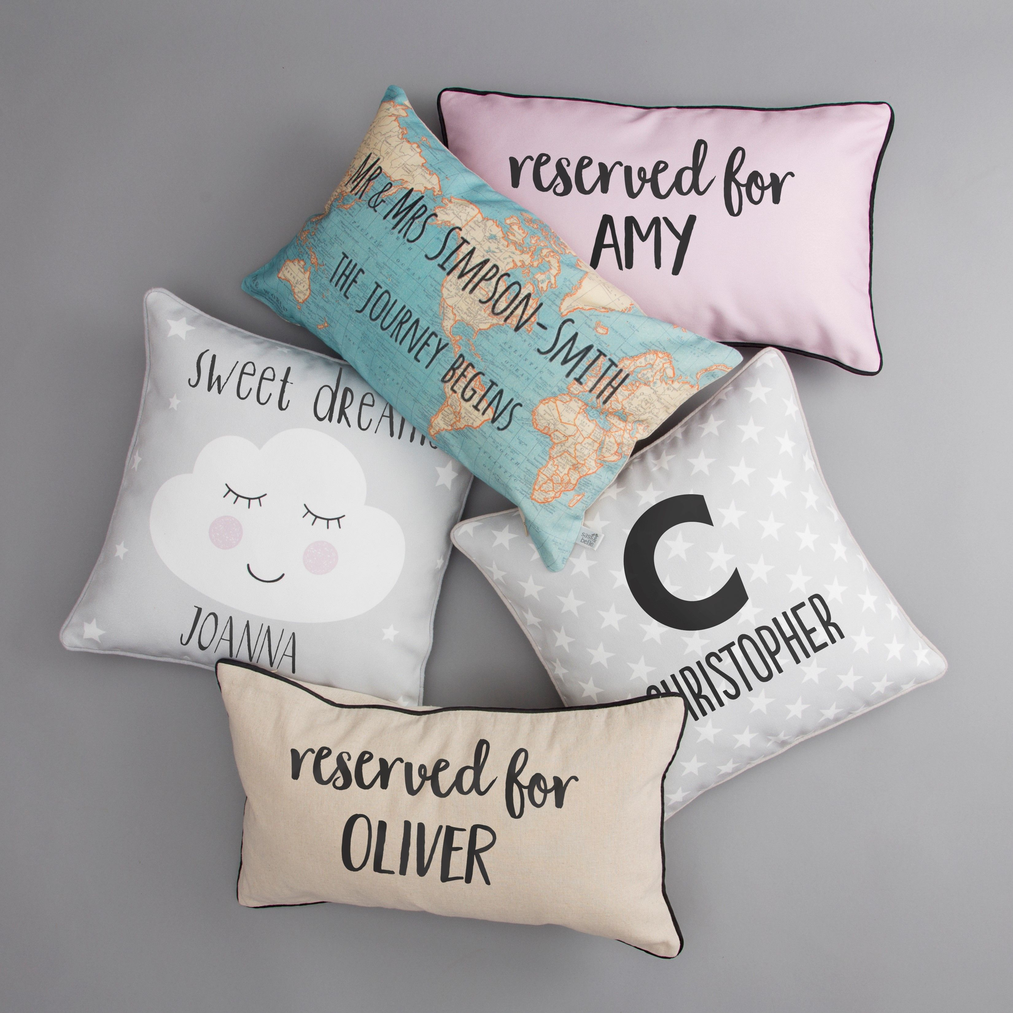 Sass Belle Personalised Gifts Everyone Needs Their
