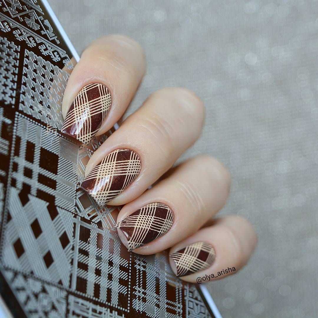 https://www.instagram.com/p/BLMqkdrl5rj/ | Nice Nail Art Designs ...