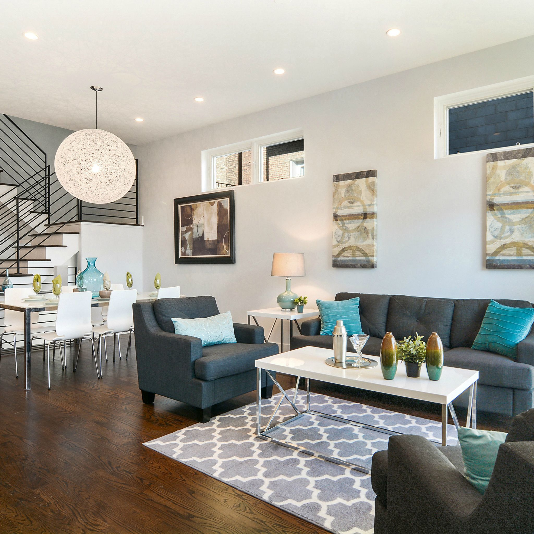 Interior Design Home Staging: Selling Your Home? Staging Is The Best Money You Can Spend