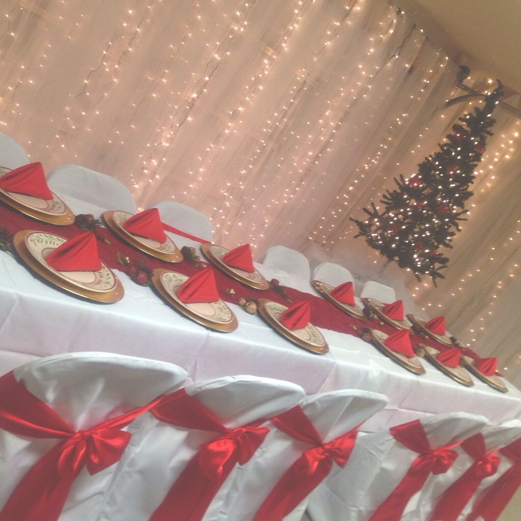 Big Christmas Party Ideas Part - 47: Garage Christmas Party!