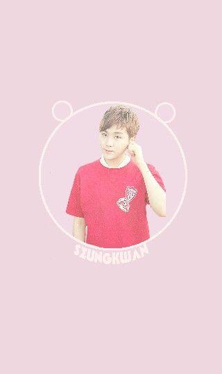 #seungkwan #wallpaper