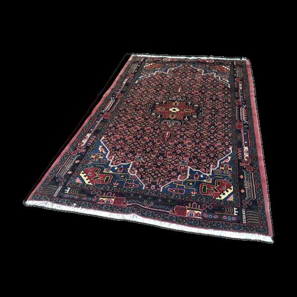 Tapis Iranien En Laine 240x151cm In 2020 Bohemian Rug Rugs Decor