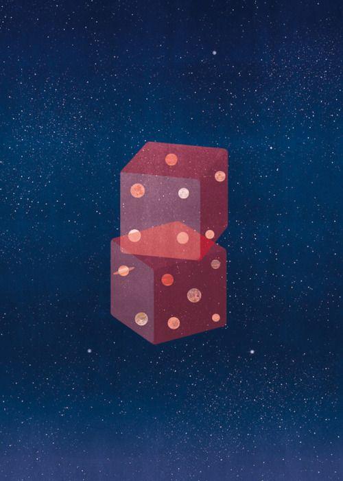 La Fórmula del Cosmos