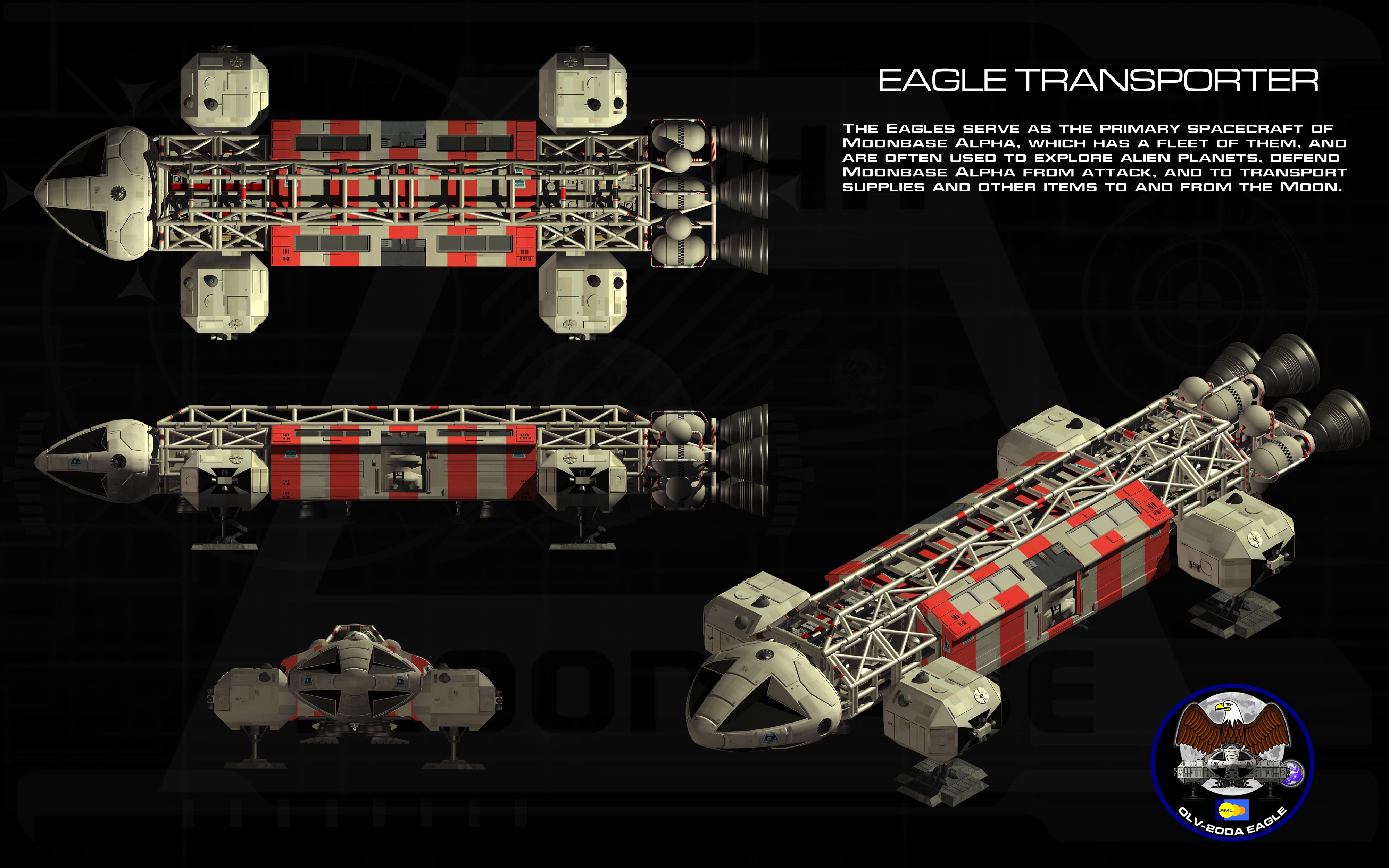 2001 A Space Odyssey Porn Video eagle transporter orthounusualsuspex on deviantart