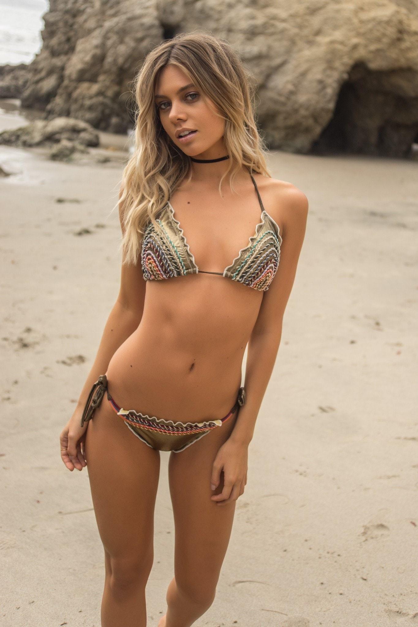 Hannah Kirkelie Nude Photos 71
