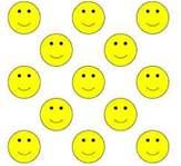 photo relating to Printable Smiley Faces titled cost-free printable smiley experience - Bing Shots Smiley Faces