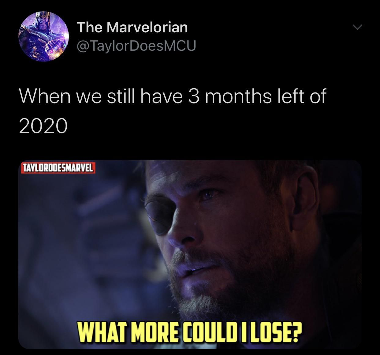 Im Ready For 2021 Thorgift Com If You Like It Please Buy Some From Thorgift Com In 2020 Marvel Memes Im Ready Stuff To Buy