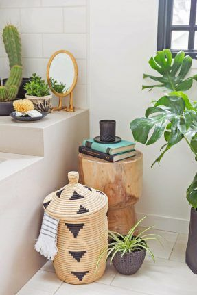 Inspiration déco ] Le fil vert | Green life, Brocante and Planters