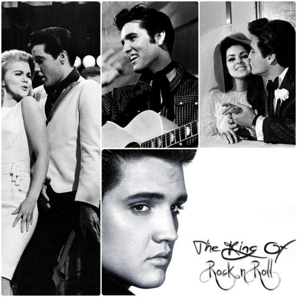 Elvis Presleys Lebenslauf 80 Jahre Nach Seiner Geburt Elvis