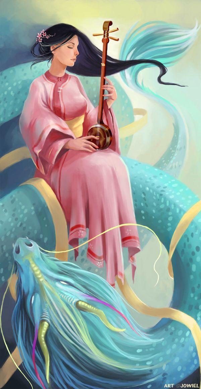 Dragon Loud ... From JowieL 1742