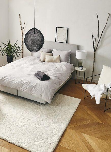 Photo of Camera da letto in stile minimal – Qualsiasi stile tu scelga da quello più mode…