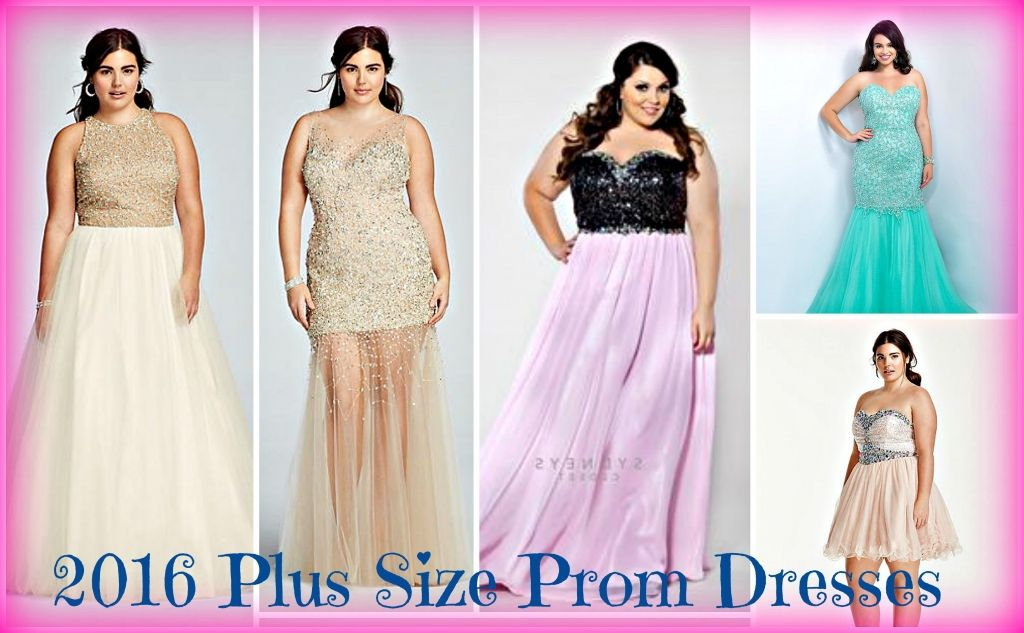 fat girl prom dresses - high neck prom dress Check more at http ...