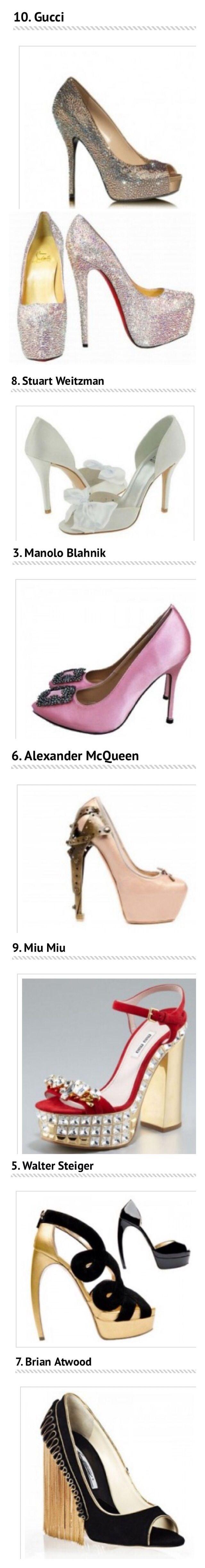 shoe boots, Luxury designer shoes