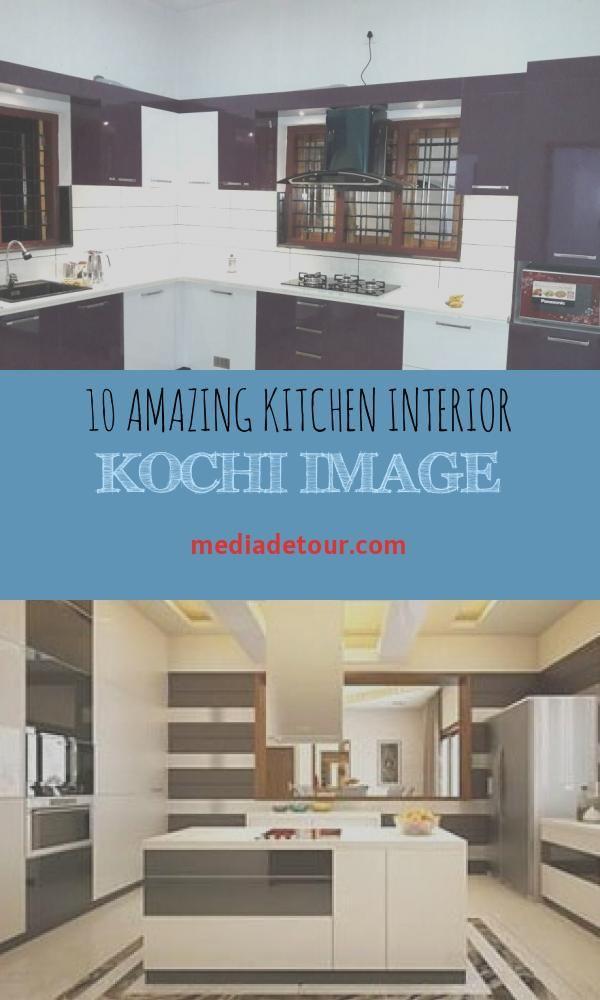 Photo of 10 Amazing Kitchen Interior Kochi Image