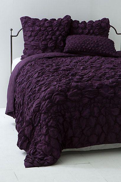 Catalina Quilt Plum In 2019 Purple Bedroom Design Plum