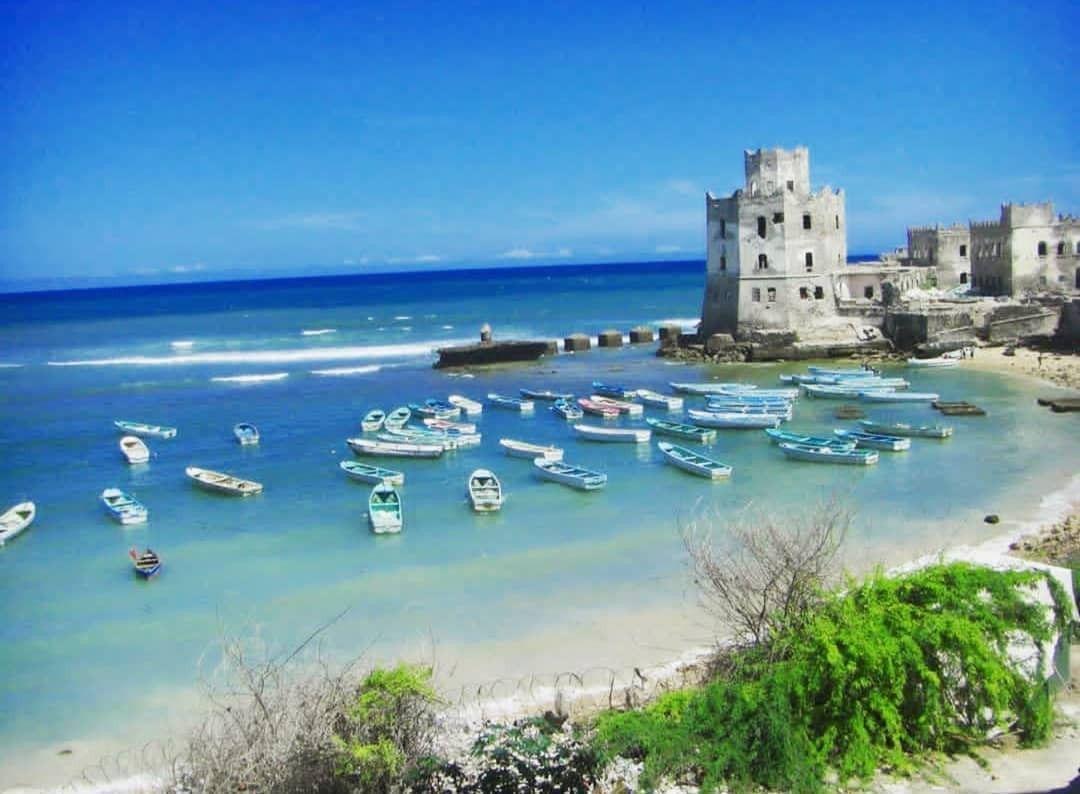 Liido Beach Mogadishu Somalia Africa Travel Somalia African Travel